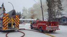 Whitehorse triplex severely damaged in Sunday fire