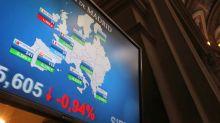 La prima de riesgo española abre estable, en 117 puntos básicos