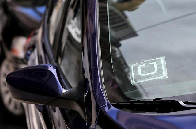 Uber 'reviews' its own app to justify London surge pricing