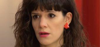 """Violeta Urtizberea denunció que es acosada por un seguidor: """"Tuve que cambiar mi línea de teléfono"""""""