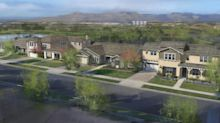 Camelot Homes breaks ground on Valley luxury project