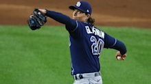 Rays too good for Yankees, Fried impresses