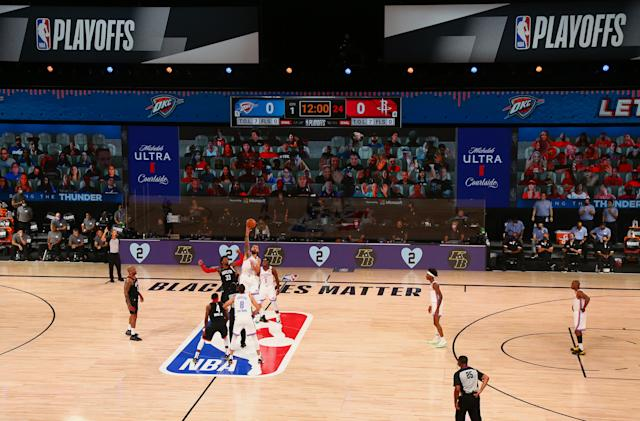 What the NBA bubble can tell us about the future of sports