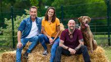 """""""The Biggest Loser"""" für Tierfreunde: Neue Abnehm-Show lässt auch bei Hunden die Kilos purzeln"""