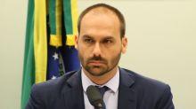 Indicação de filho para embaixada é o maior erro de Bolsonaro até agora, diz presidente da CCJ