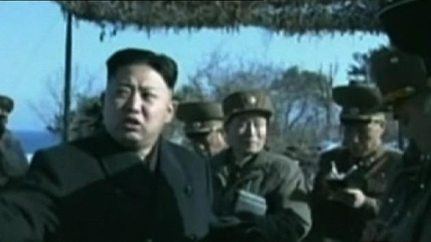 N. Korea tells embassies to get out