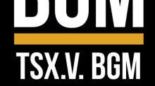 BGM defines Cow and Island Mountains maiden underground resource and Barkerville Mountain update