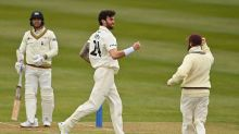 Reece Topley relishes County Championship return to Lord's as Surrey face Middlesex