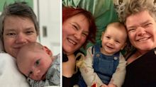 Four years and $100,000: Couple's struggle to have a baby