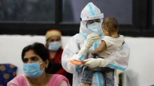 9 Months Into the Pandemic, Govt Admits Community Transmission, Says 'Limited to Some States & Districts'