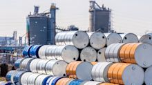 Oil prices on track for third straight weekly loss
