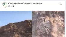 """Frana a Ventotene, """"ci si aspetta altro crollo"""""""