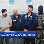 Venezuelan first lady's nephews sentenced in US drug smug...