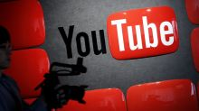 YouTube Holds Spending for TV, Films While Rivals Bulk Up