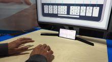 Samsung SelfieType is a more virtual virtual keyboard