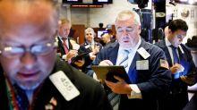 Wall Street recupera terreno a la espera de la Reserva Federal