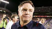 Houston Nutt at the SEC Meetings