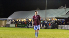 Record equalled for longest penalty shoot-out