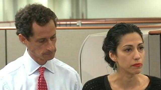 Anthony Weiner Sexting Scandal: How Can His Wife Forgive Him?