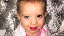 Katie Price Sparks Debate After Getting Baby Daughter's Ears Pierced
