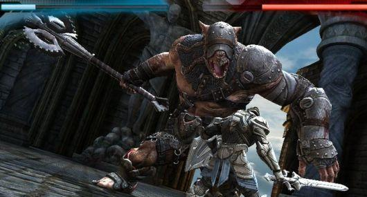 Infinity Blade hits App Store December 9 for $5.99
