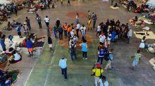 Haiti leader tells UN that constitutional referendum, elections are under way