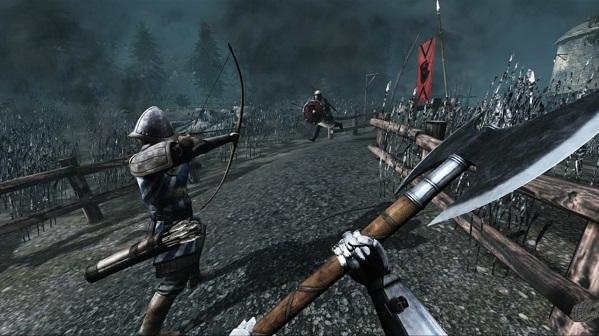 Chivalry Medieval Warfare Set For An October Bloodfest