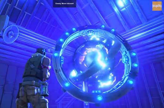 Fortnite trailer proves game still exists