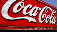 Coca-Cola Moves Higher After Releasing 2nd Quarter Numbers