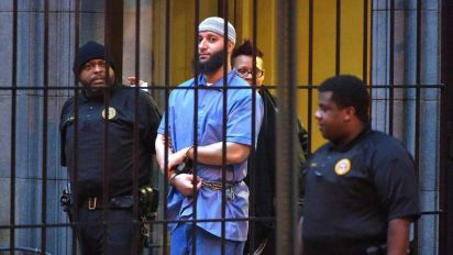 HBO's The Case Against Adnan Syed Discovers Evidence That Calls Verdict into Question