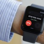 The new Apple Watch is getting terrible reviews