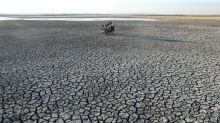 Water warning as climate risks intensify: report