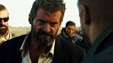 Hugh Jackman talks up a possible 'Wolverine' musical: 'I don't see kick lines'