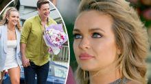 Bachelor's Abbie called a 'putrid dog' by online trolls