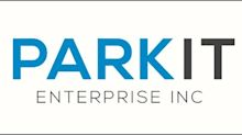 Parkit Announces Management Changes