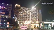 濟州島的超美海景飯店-口哨雲雀飯店 Hotel Whistle Lark 휘슬락 호텔