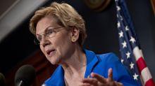 Warren Steps Into Repo Turmoil, Asks Mnuchin for Answers