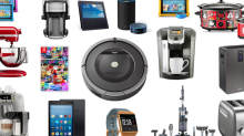 Best deals for Sept. 18: Save on Roomba, Hoover, and Bissell vacuums, KitchenAid products, FitBits, and the Amazon Echo Spot