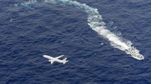 US military identifies 5 dead in warplanes crash off Japan