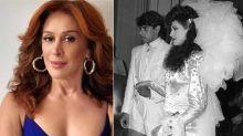 Casamento com Alexandre Frota abre biografia de Claudia Raia que será lançada em outubro: 'Atração à parte'