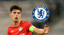 Kai Havertz to Chelsea latest: Peter Bosz does not expect player to train with Bayer Leverkusen again