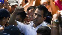 Juan Guaidó, el líder venezolano opositor que se ha convertido en una amenaza para el poder de Maduro
