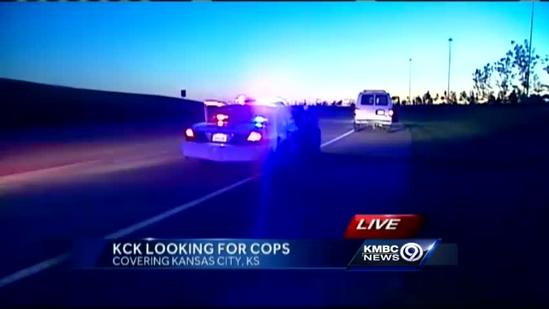 KCK police looks to hire new officers