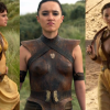 Meet Game Of Thrones' New Strong Female Characters