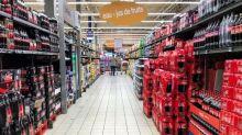 La loi sur l'alimentation n'a pas provoqué d'augmentation globale des prix en supermarché, selon une étude
