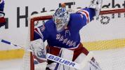 Watch live: Rangers do battle with Avalanche
