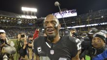 Charles Woodson, raised by Raiders, built a Hall of Fame career in Green Bay
