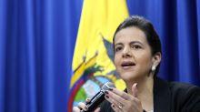 El Parlamento designará nuevo vicepresidente de Ecuador este viernes
