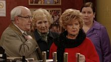 Coronation Street star cheats death after suffering heart attack and being in induced coma