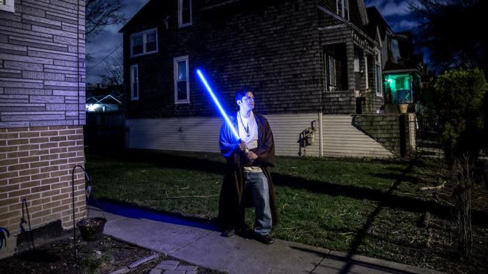 """""""May The 4th"""": malgré le Covid-19, les fans de l'univers Star Wars prêts à célébrer """"leur"""" journée"""